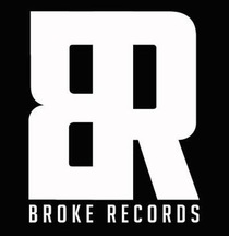 BrokeRecords Logo